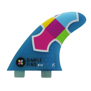 surfboard fins simple fins pivot